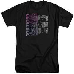 Palaye Royale - Mens Torn Tall T-Shirt