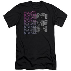 Palaye Royale - Mens Torn Premium Slim Fit T-Shirt