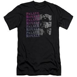 Palaye Royale - Mens Torn Slim Fit T-Shirt