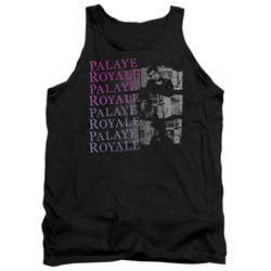 Palaye Royale - Mens Torn Tank Top