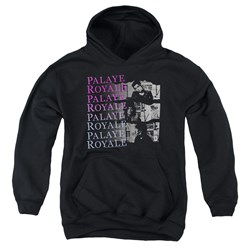 Palaye Royale - Youth Torn Pullover Hoodie