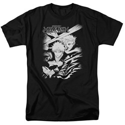 Bleach - Mens Swords T-Shirt