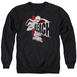 Bleach - Mens Sword Drawn Sweater