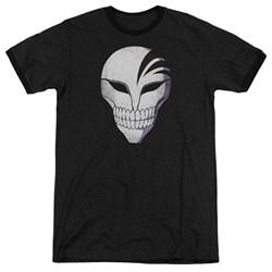 Bleach - Mens Mask Ringer T-Shirt
