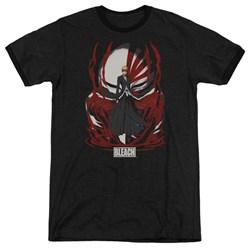 Bleach - Mens Legacy Ringer T-Shirt