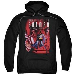 Batman - Mens Phantasm Cover Pullover Hoodie