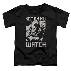 Batman - Toddlers Watch T-Shirt