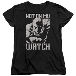 Batman - Womens Watch T-Shirt
