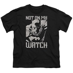 Batman - Youth Watch T-Shirt