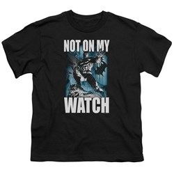 Batman - Youth Not On My Watch T-Shirt