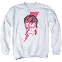 David Bowie - Mens Aladdin Sane Sweater