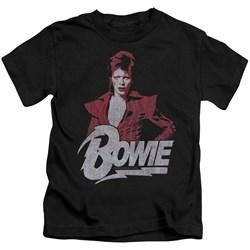 David Bowie - Youth Diamond David T-Shirt