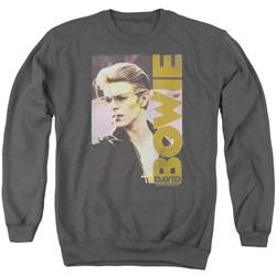 David Bowie - Mens Smokin Sweater