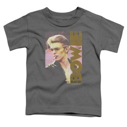David Bowie - Toddlers Smokin T-Shirt