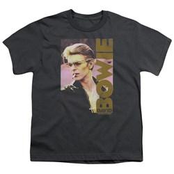 David Bowie - Youth Smokin T-Shirt