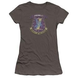 Bsg - Juniors Primas Badge Premium Bella T-Shirt