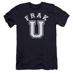Bsg - Mens Frak U Premium Slim Fit T-Shirt