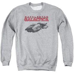 Bsg - Mens Ship Logo Sweater