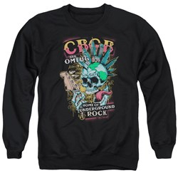 Cbgb - Mens City Mowhawk Sweater