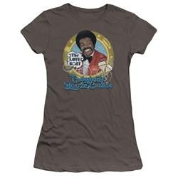 Love Boat - Juniors Original Booze Cruise Premium Bella T-Shirt