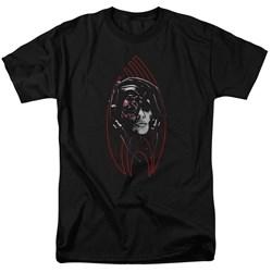 Star Trek - Mens Borg Construct T-Shirt
