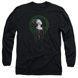 Star Trek - Mens Borg Queen Long Sleeve T-Shirt