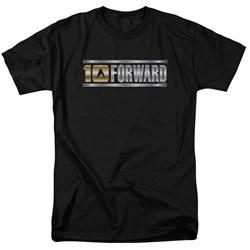 Star Trek - Mens Ten Forward T-Shirt