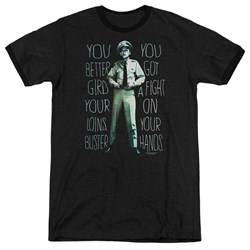Andy Griffith Show - Mens Fight Ringer T-Shirt
