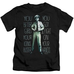 Andy Griffith Show - Youth Fight T-Shirt