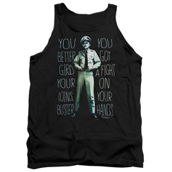 Andy Griffith Show - Mens Fight Tank Top