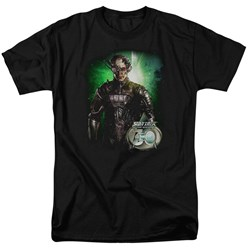 Star Trek - Mens Borg 30 T-Shirt