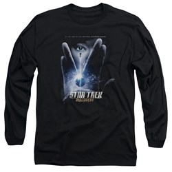 Star Trek Discovery - Mens Discovery Begins Long Sleeve T-Shirt