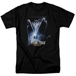 Star Trek Discovery - Mens Discovery Begins T-Shirt