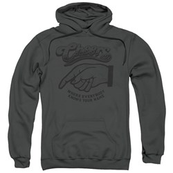Cheers - Mens The Standard Pullover Hoodie