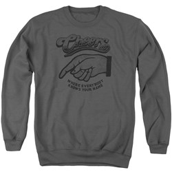 Cheers - Mens The Standard Sweater