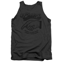Cheers - Mens The Standard Tank Top