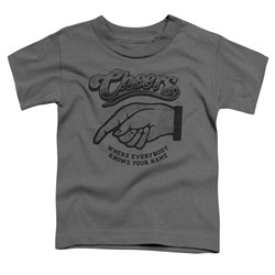 Cheers - Toddlers The Standard T-Shirt