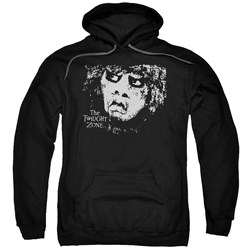 Twilight Zone - Mens Winger Pullover Hoodie