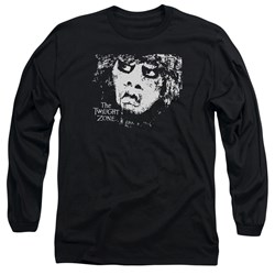 Twilight Zone - Mens Winger Long Sleeve T-Shirt