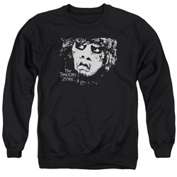 Twilight Zone - Mens Winger Sweater