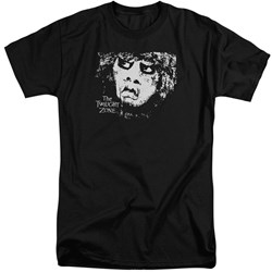 Twilight Zone - Mens Winger Tall T-Shirt