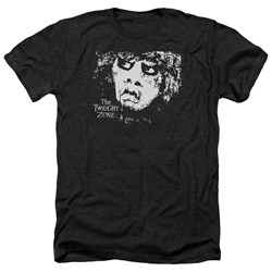Twilight Zone - Mens Winger Heather T-Shirt