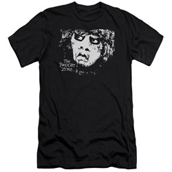 Twilight Zone - Mens Winger Slim Fit T-Shirt