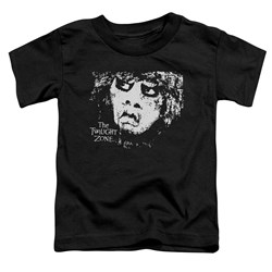 Twilight Zone - Toddlers Winger T-Shirt