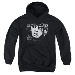 Twilight Zone - Youth Winger Pullover Hoodie