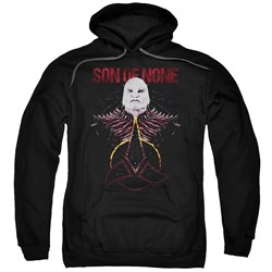 Star Trek Discovery - Mens Son Of None Pullover Hoodie