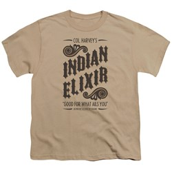 Andy Griffith - Youth Colonel Harveys Elixir T-Shirt