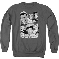 Andy Griffith - Mens Mayberry Sweater