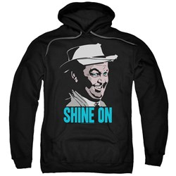 Andy Griffith - Mens Shine On Pullover Hoodie