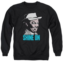 Andy Griffith - Mens Shine On Sweater